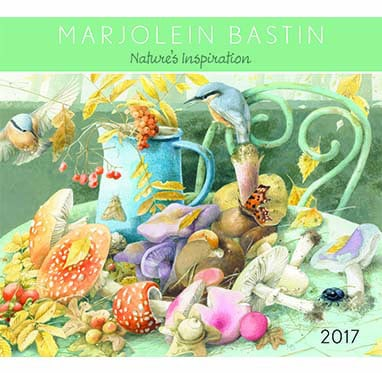 Major Bastin 2017 Wall