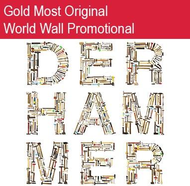 Der Hammer 382 x 373