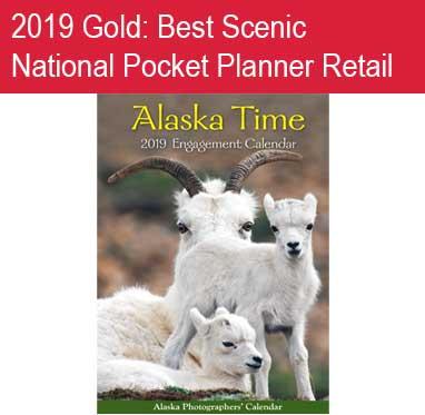 Alaska-Time