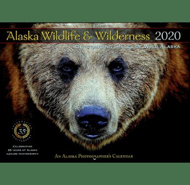 Alaska Wildlife 382x373