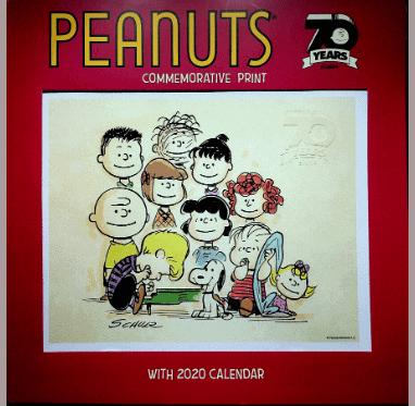 Peanuts 382x373